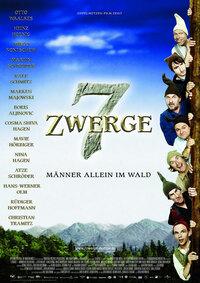 image 7 Zwerge - Männer allein im Wald
