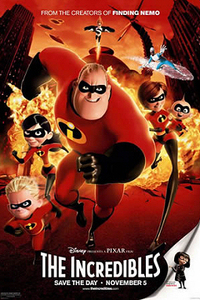 Bild The Incredibles