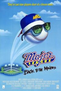 image Major League: Back to the Minors