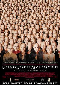 image Being John Malkovich