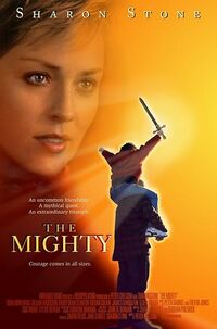 image The Mighty