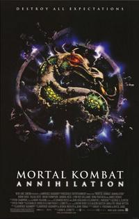 Bild Mortal Kombat: Annihilation