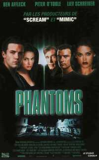 Bild Phantoms