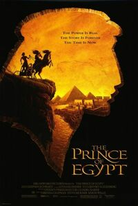 Bild The Prince of Egypt