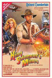 Bild King Solomon's Mines