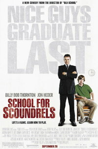 Bild School for Scoundrels