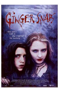 Bild Ginger Snaps