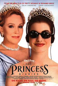 Bild The Princess Diaries