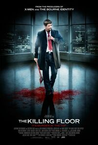 image The Killing Floor