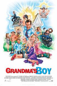 Bild Grandma's Boy