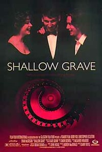 image Shallow Grave