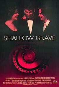 Bild Shallow Grave