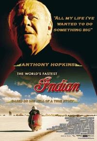 Bild The World's Fastest Indian