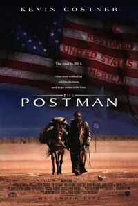 Bild The Postman