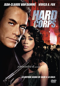 Bild The Hard Corps