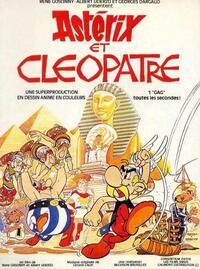 Bild Astérix et Cléopâtre