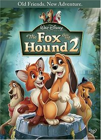 Bild The Fox and the Hound 2