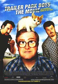 Bild Trailer Park Boys: The Movie