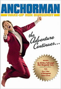 Bild Wake Up, Ron Burgundy: The Lost Movie