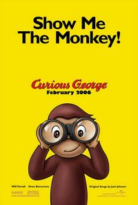 Bild Curious George