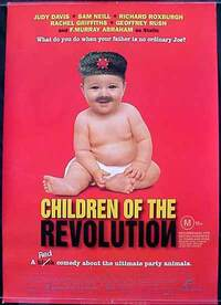 Bild Children of the Revolution