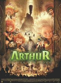 image Arthur et les Minimoys