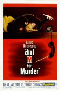 Bild Dial M For Murder