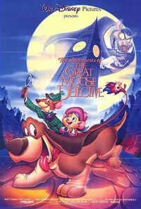 Bild The Great Mouse Detective