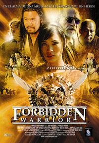 Bild Forbidden Warrior