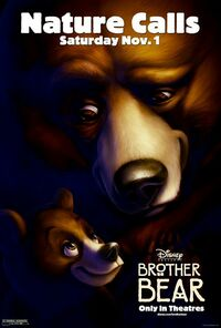 Bild Brother Bear