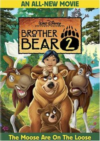 Bild Brother Bear 2