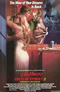 Bild A Nightmare on Elmstreet Part II: Freddy's Revenge