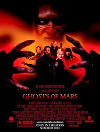 Bild Ghosts of Mars