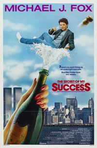 Bild The Secret of my Success