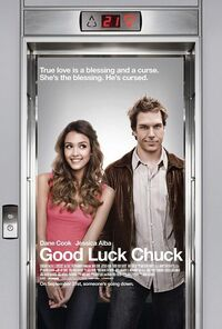 Bild Good Luck Chuck