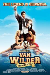 Bild Van Wilder 2: The Rise of Taj