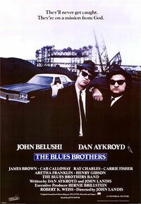 Bild The Blues Brothers