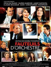 Bild Fauteuils d'orchestre