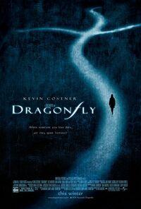 Bild Dragonfly