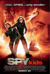 Bild Spy Kids
