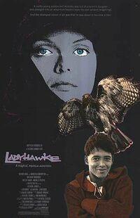 Imagen Ladyhawke