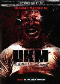 Bild UKM: The Ultimate Killing Machine