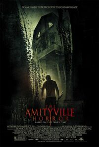 Bild The Amityville Horror