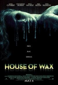 Bild House of Wax