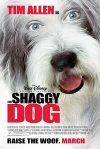 Bild The Shaggy Dog