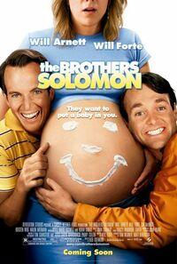 Bild The Brothers Solomon