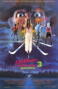 Bild A Nightmare on Elmstreet 3: Dream Warriors