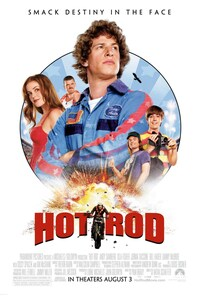 Bild Hot Rod