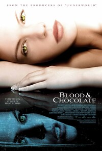 Bild Blood and Chocolate