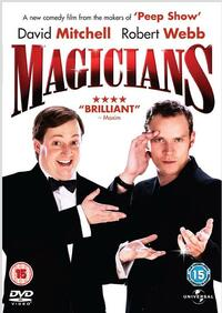 Bild Magicians